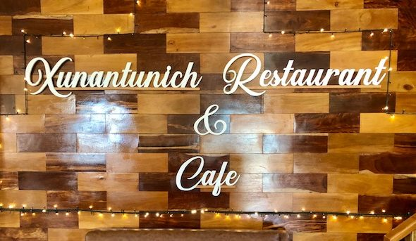 xuantunich cafe review
