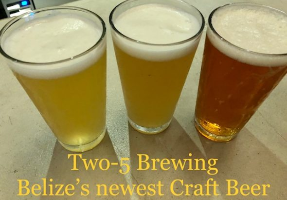two-5 brewing company