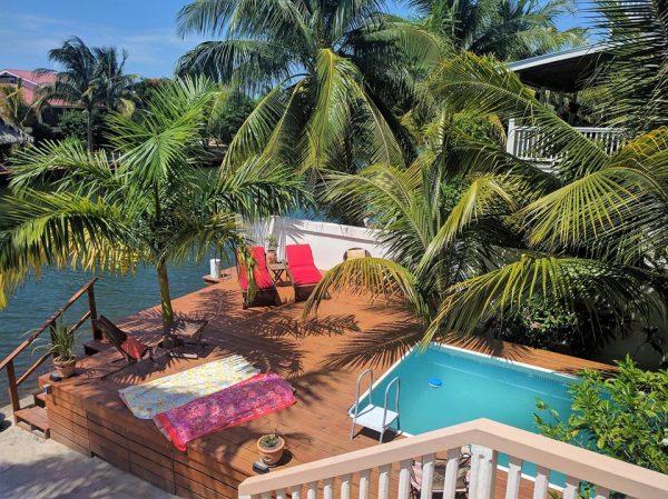 Dolce Cabana Pool- Real Life Recess