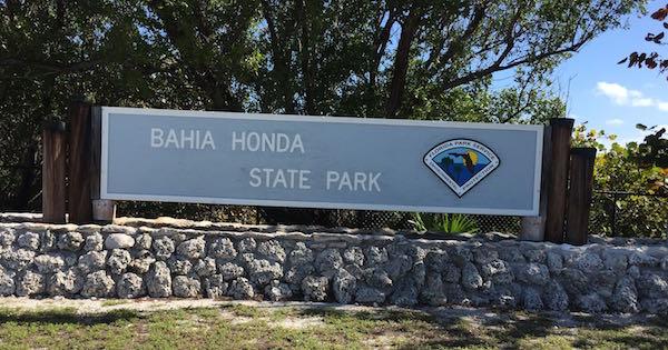 Bahia Honda State Park- Real Life Recess