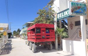 Caye Caulker Beer Delivery - Real Life Recess