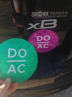 DO AC Marketing Campaign - Real Life Recess