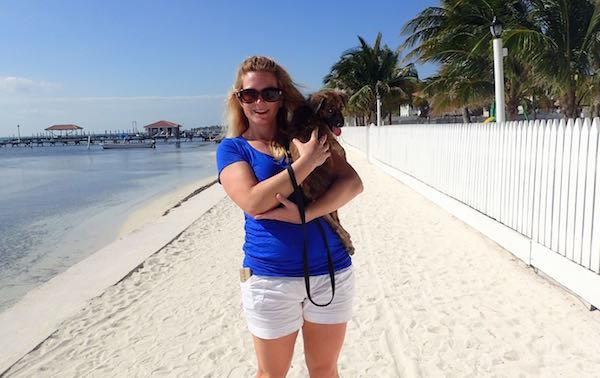 Dogs on Beach Saga- Real Life Recess
