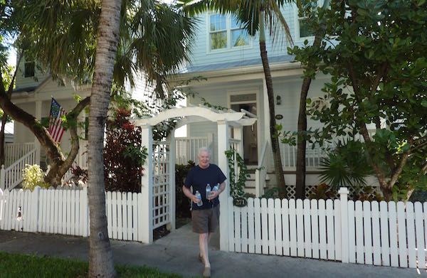 Rodden Key West house- Real Life Recess