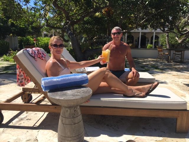 resort hopping expat life belize real life recess