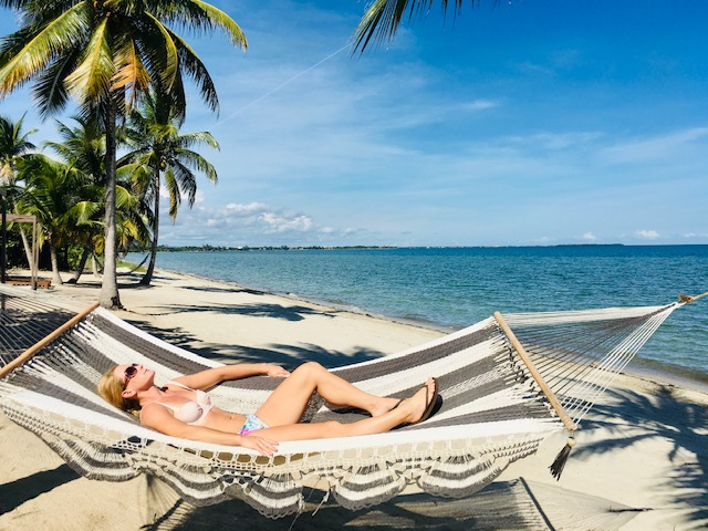 vacation in Placencia Belize