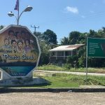 punta gorda town in southern belize