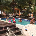 Pool Fun Maya Beach Hotel Real Life Recess