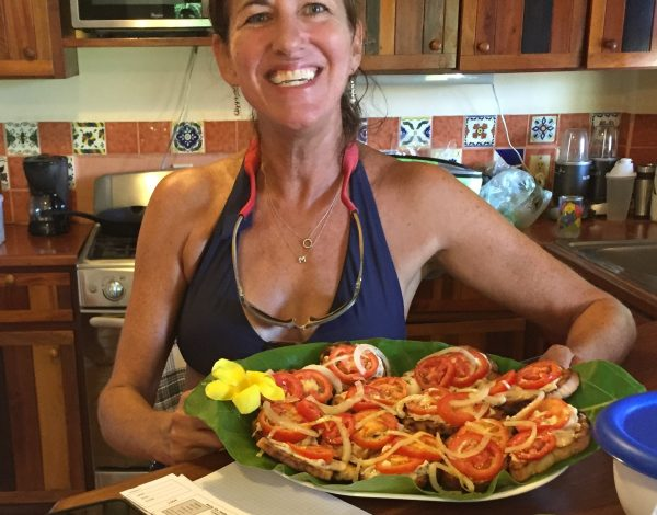 Marian Appetizer- Real Life Recess
