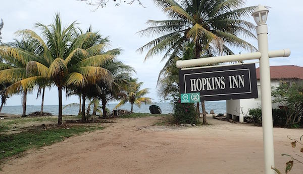 Hopkins Inn Belize- Real Life Recess